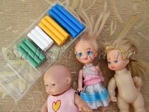 молды для мастики