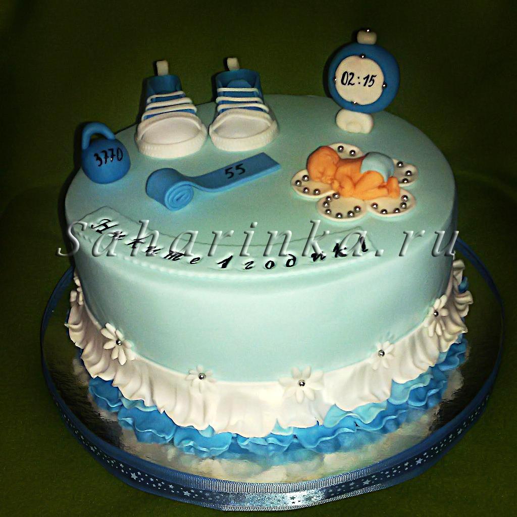 Видео: Украшение торта на день рождения мальчику 47