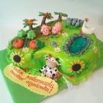 торт ко дню сельхоз.работника