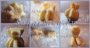 Симка из мастики фото мк