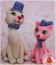 кошки имз мастики мастер-класс