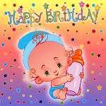 с днем рождения мальчику